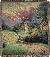 THE GOOD SHEPHERD'S COTTAGE THROW