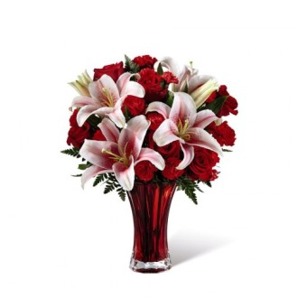 Perfect Impressions Bouquet