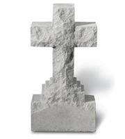 Cross on Base