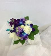 Blue Sapphire Bouquet