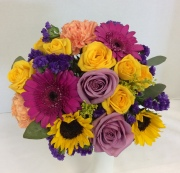 Bright Lights Bouquet - Small