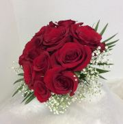 Dozen Rose Bouquet