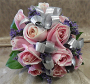 1 Doz Rose Bouquet