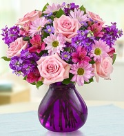 Mother's Day Lavender Dreams