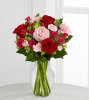 Love is Grand Bouquet