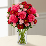 The Precious Heart� Bouquet by FTD�