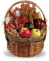 Health Nut Gourmet Basket