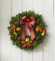 Fall Favorite Wreath