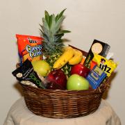 McKenna Gift Basket