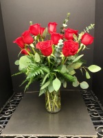 Short and Sweet Rose Special