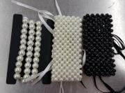 Pearl Wristlets