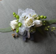 Mother's Wrist Corsage