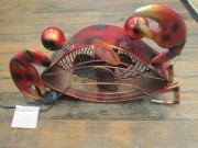Crab Fan
