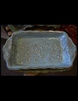 Casserole Pottery Dish