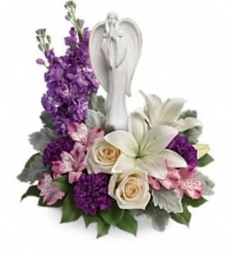 Beautiful Heart Bouquet