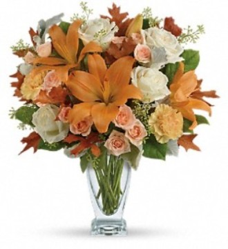 Teleflora Seasonal Sophistication