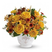 Teleflora's Country Splendor