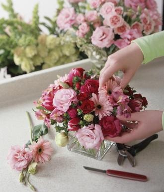 Florist Designed Bouquet