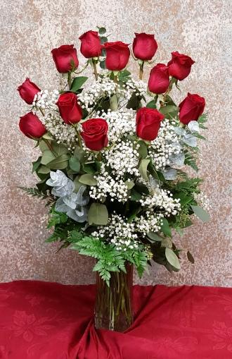 Thousand Oaks Roses