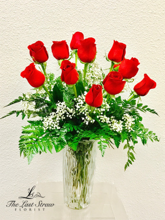 Dz Red Roses