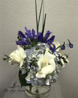 Boys Rule Bouquet