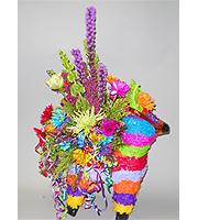 Last Straw Florist Pinata Bouquet