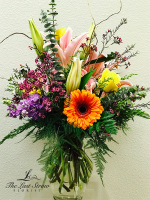 Touch of Spring Bouquet TLS-102