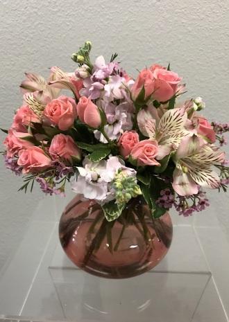 Girls Rule Bouquet