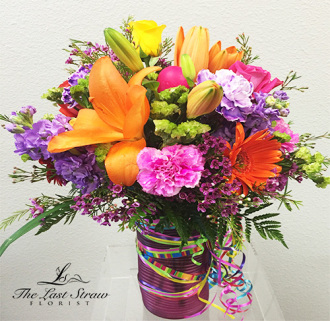 Viva Bouquet