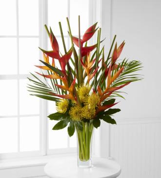 The Striking Luxury Bouquet