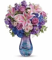 The Opulent Artistry Bouquet