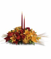 The Graceful Glow Centerpiece