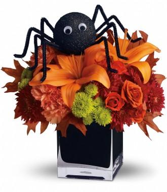 The Spooky Sweet Bouquet