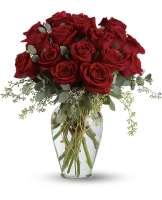 Congratulations Roses