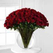 Breathless Luxury Rose Bouquet