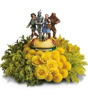 The Wizard of Oz Bouquet