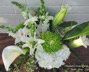 Austin's Vintage Grace Bouquet