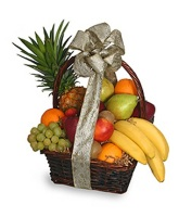 The Festive Fruit Basket