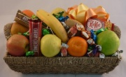 Fruit and Candy Galore