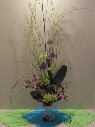 Tropical Allium