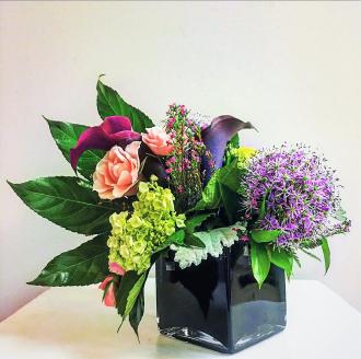 Summer Island Bouquet