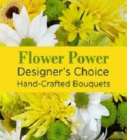 Funeral Arrangement - Designer Choice