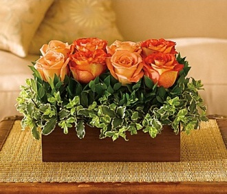 Teleflora\'s Uptown Bouquet