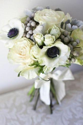 Soft Shades Bridal Bouquet