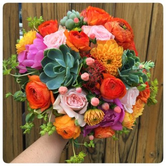 Brilliant Bouquet NEW!
