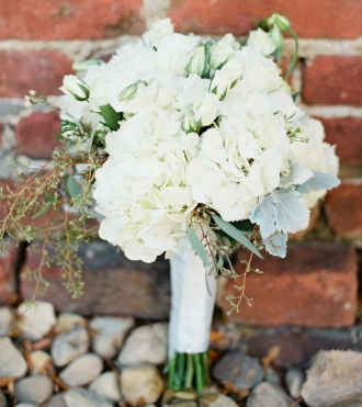 Pure Elegance Bouquet