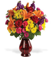 Bright Nights Bouquet