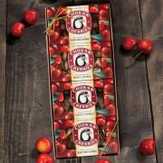 Chukar Cherry Lover Quartet