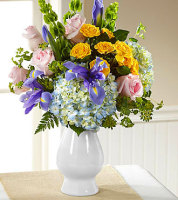 Welcome Bouquet Premium