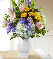 Welcome Bouquet Premium
